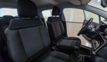 Citroen Interni C3 Feel Bianca Airbump Anteriore km0