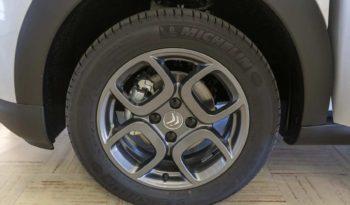 Citroen Interni C4 Cactus Feel Grigio Alluminio Km0 Ruota