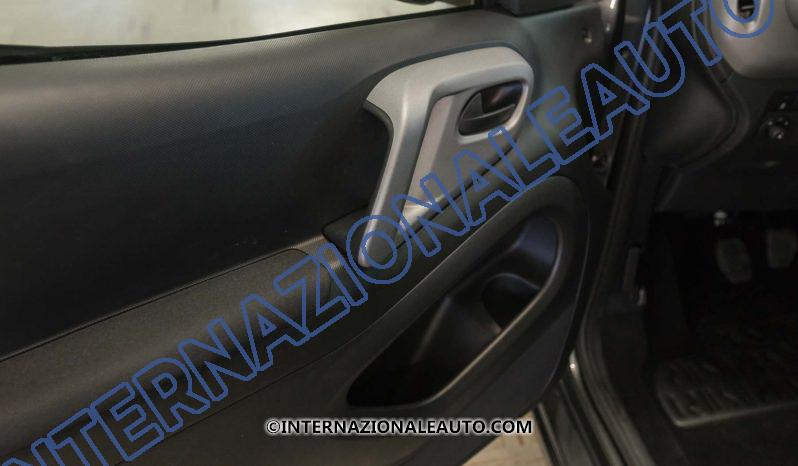 Citroen Interno Berlingo Multispace Feel Grigio Shark km0