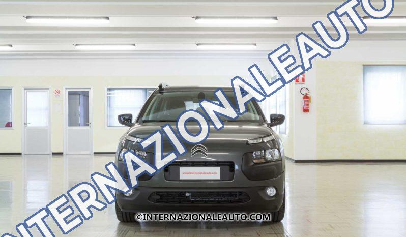 Citroen C4 Cactus Feel Grigio Shark km0