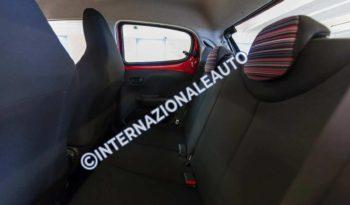 Citroen Interni C1 Vti 68 5 Porte Feel Rossa km0