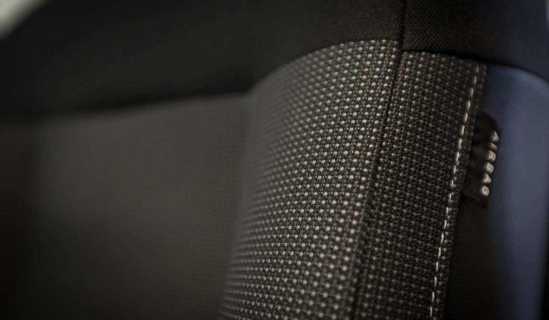 Citroen Interni C4 Cactus Feel Grigio Alluminio Km0 Tessuto