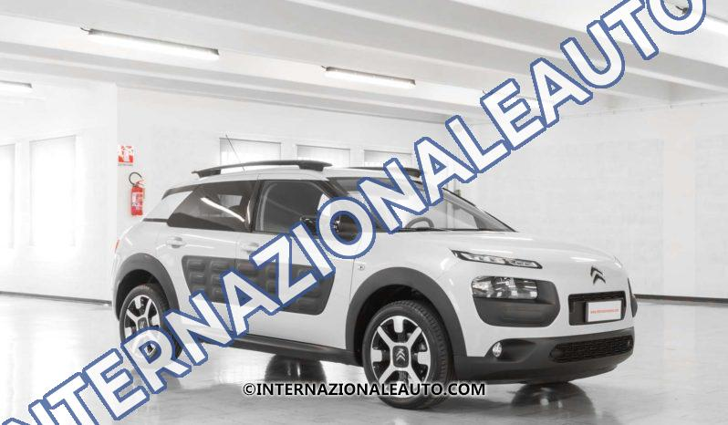 Citroen C4 Cactus Bluehdi 100 Feel Edition km0 Bianco