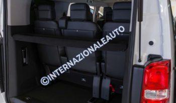 Citroen Interni Spacetourer Bluehdi 150 Shine M Bianco km0