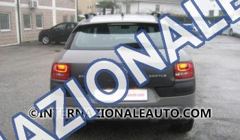 Citroen C4 Cactus Bluehdi-100 Feel Edition Olive Brown km0