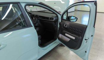 Citroen Interni C3 Feel Verde Km0 Porta Anteriore