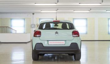 Citroen C3 Feel Verde Km0 Retro