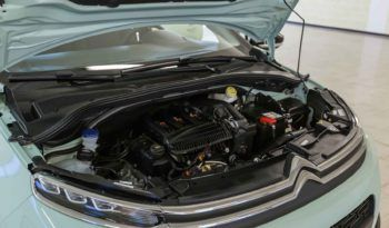 Citroen Interni C3 Feel Verde Km0 Motore