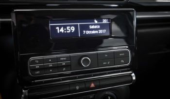 Citroen Interni C3 Feel Verde Km0 Display