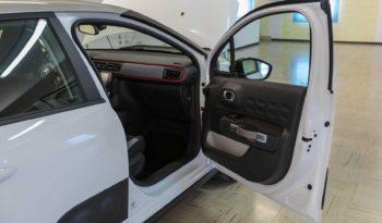 Citroen Interni C3 Elle Bianca 17 Porta Anteriore km0