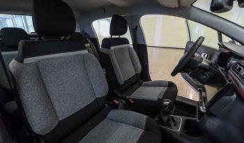 Citroen Interni C3 Elle Bianca 17 Sedile Anteriore km0