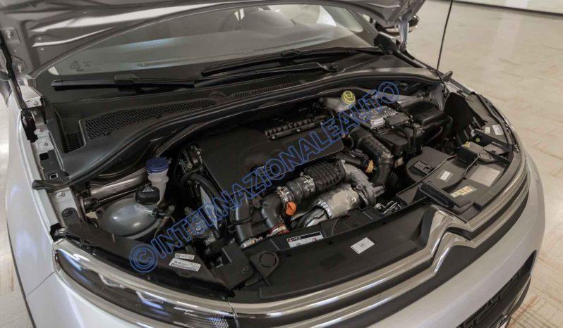 Citroen Interni C3 Shine Artic Steel Tetto Nero Motore km0