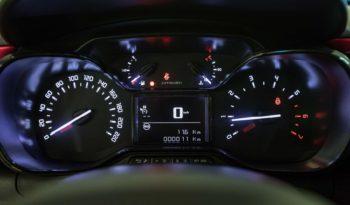 Citroen Interni C3 Elle Bianca 17 Km