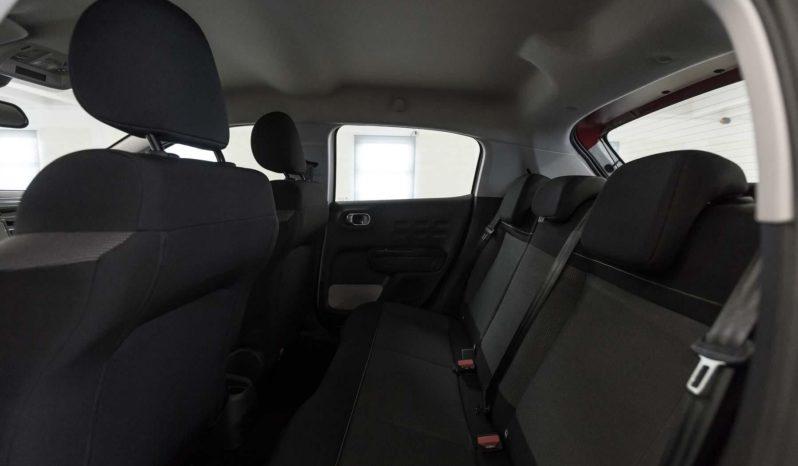 Citroen Interni C3 Shine Bianca Tetto Rosso Km0 Sedili Passeggero