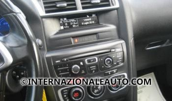 Citroen Interni Ds4 Airdream So Chic Blu Usata Autoradio