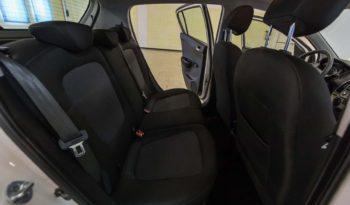 Hyndai Interni I20 Bluedrive Gpl Classic Bianca Usata Sedili Posteriore