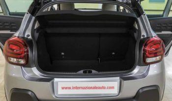 Citroen Interni C3 Shine Steel Grey Tetto Nero Km0 Baule