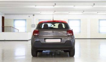 Citroen C3 Shine Platinum Tetto Rosso Km0 Retro