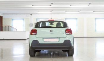 Citroen C3 Shine Verde Km0 Retro