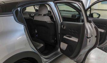 Citroen Interni C3 Shine Steel Grey Tetto Nero Km0 Porte