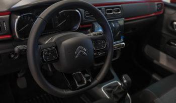 Citroen Interni C3 Shine Steel Grey Tetto Rosso Km0 Volante