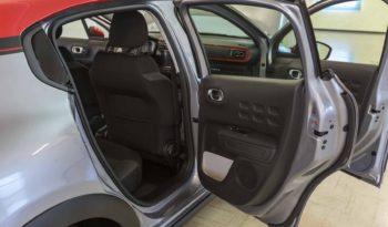Citroen Interni C3 Shine Steel Grey Tetto Rosso Km0 Porte