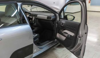 Citroen Interni C3 Shine Steel Grey Tetto Nero Km0 Porta
