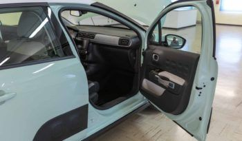 Citroen Interni C3 Shine Verde Km0 Porta