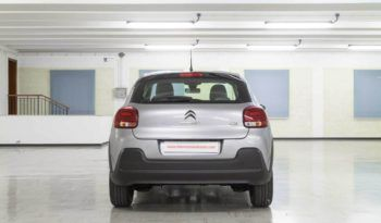 Citroen C3 Shine Steel Grey Tetto Nero Km0 Retro