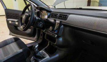 Citroen Interni C3 Shine Steel Grey Tetto Nero Km0 Anteriore
