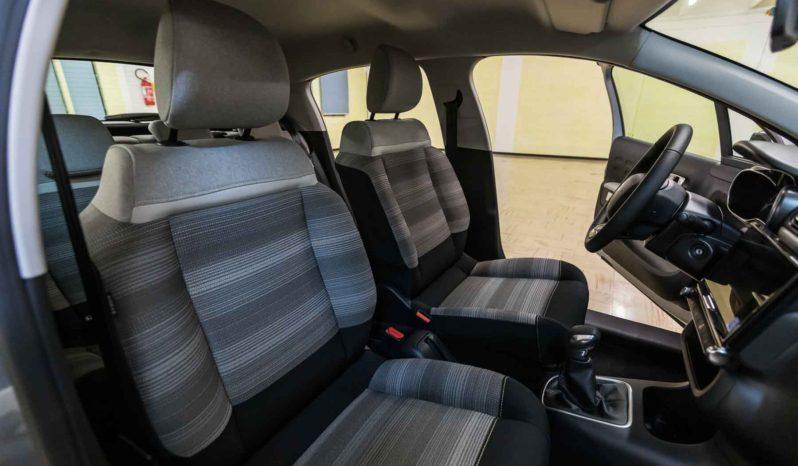 Citroen Interni C3 Shine Steel Grey Tetto Nero Km0 Sedile Anteriore
