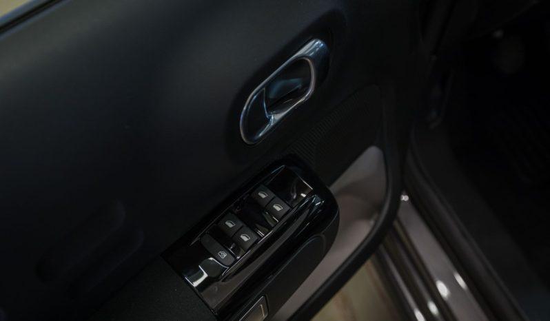 Citroen Interni C3 Shine Platinum Tetto Rosso Tessuto Red Km0 Pulsanti