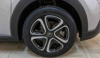 Citroen Interni C3 Shine Steel Grey Tetto Nero Km0 Ruota