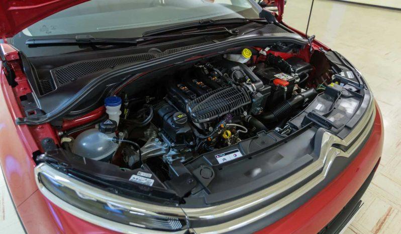 Citroen Interni C3 Shine Rossa Tetto Nero Km0 Motore