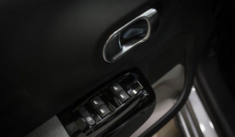 Citroen Interni C3 Shine Steel Grey Tetto Nero Km0 Pulsanti Finestrino