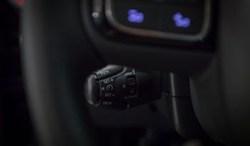 Citroen Interni C3 Shine Platinum Tetto Rosso Tessuto Red Km0 Regolatore