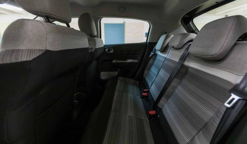 Citroen Interni C3 Shine Steel Grey Tetto Nero Km0 Sedili Posteriore