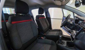 Citroen Interni C3 Shine Steel Grey Tetto Rosso Km0 Sedili Anteriori