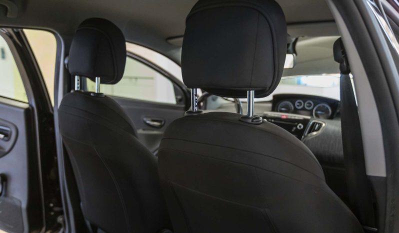 Lancia Interni Ypsilon Nera Elefantino Usata Posteriore