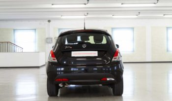 Lancia Ypsilon Nera Elefantino Usata Retro