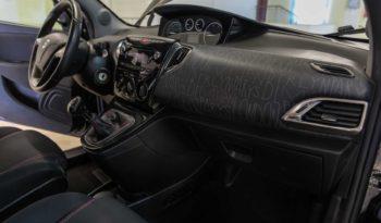Lancia Interni Ypsilon Nera Elefantino Usata Anteriore