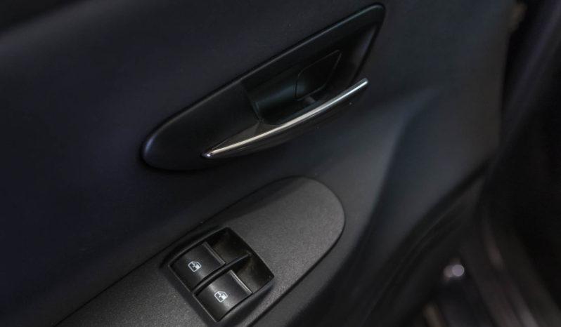 Lancia Interni Ypsilon Nera Elefantino Usata Pulsanti