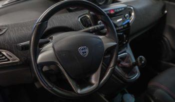 Lancia Interni Ypsilon Nera Elefantino Usata Volante