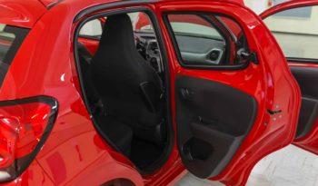 Citroen Interni C1 Feel Rossa Comandi Volante Km0