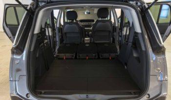 Citroen Interni Grand C4 Picasso Feel Grigio Platinum Km0 Baule