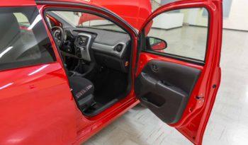 Citroen Interni C1 Feel Rossa Comandi Volante Km0 Porte
