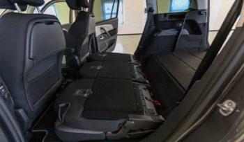 Citroen Interni Grand C4 Picasso Feel Grigio Platinum Km0 Sedili Abbassati