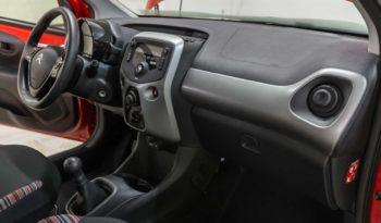 Citroen Interni C1 Feel Rossa Comandi Volante Km0 Anteriore