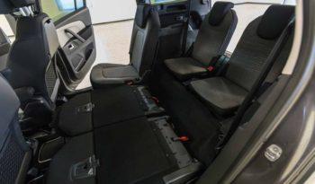 Citroen Interni Grand C4 Picasso Feel Grigio Platinum Km0 Sedili Terza Fila
