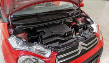 Citroen Interni C1 Feel Rossa Comandi Volante Km0 Motore